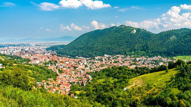 VIDEO/Studii în România   Informații despre universitatea din Brașov