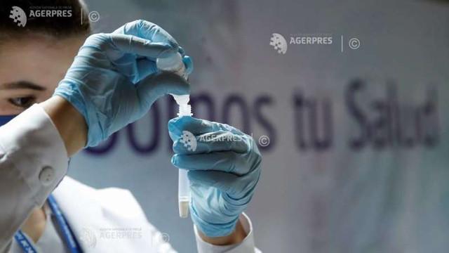 OMS Europa și ECDC recomandă creșterea numărului testelor gratuite în contextul răspândirii variantei Delta