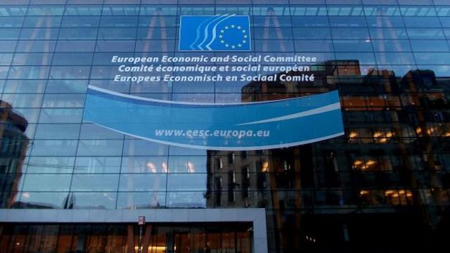 Comitetul Economic și Social European: Locul R.Moldova este în Europa