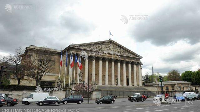 Franța   Adunarea Națională a adoptat o lege controversată împotriva islamismului radical