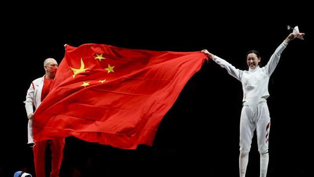 JO 2020   China, lider în clasamentul pe medalii după întrecerile de sâmbătă