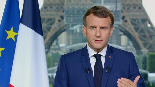 """Emmanuel Macron anunță uciderea liderului Stat Islamic din Sahel: """"Un succes major"""""""