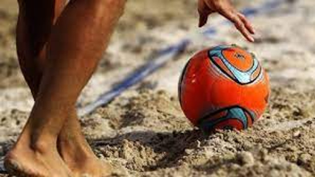 11 țări vor participa la Campionatul European la fotbal pe plajă, Divizia B care se va desfășura în R. Moldova