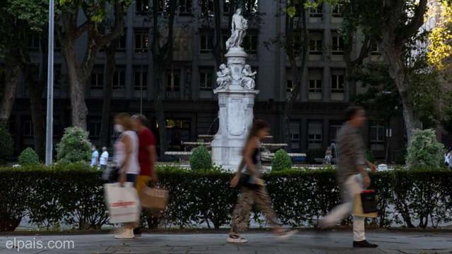 Paseo del Prado, parcul Retiro din Madrid și 3 situri asiatice, incluse în patrimoniul mondial UNESCO