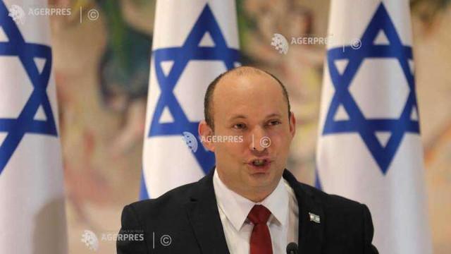 Israelul anunță un plan ambițios de reducere a emisiilor de carbon