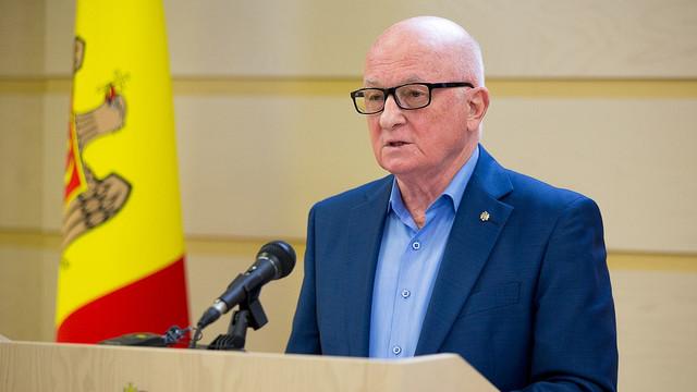 Deputatul PAS, Oazu Nantoi a suferit un accident în Bulgaria. Va fi transportat luni la Chișinău cu un echipaj SMURD