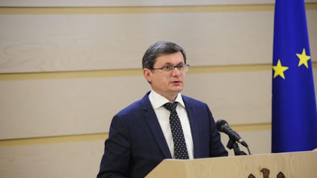 Igor Grosu spune când PAS va anunța candidatura pentru funcția de premier