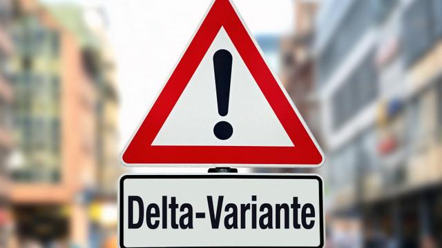 Varianta Delta a devenit dominantă în Europa. ECDC: Călătoriile nu sunt lipsite de riscuri