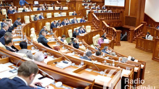 Ședința de constituire a Parlamentului, sub lupa deputaților și experților