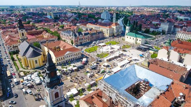 VIDEO/Studii în România | Unele din avantajele de a fi student la Oradea
