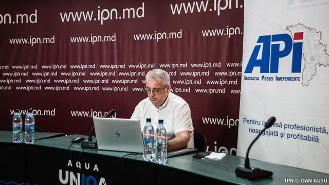 Managerii media, despre raportul API privind reflectarea campaniei electorale