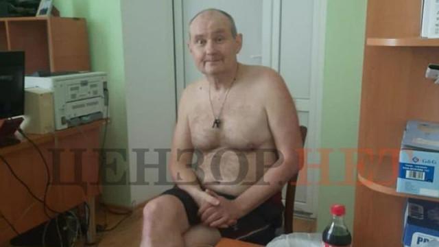 Judecătorul ucrainean răpit în aprilie la Chișinău a fost găsit în Ucraina, iar acum se află în detenție la Kiev