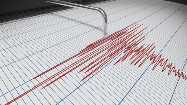 Trei cutremure au avut loc în zona seismică Vrancea și la Buzău