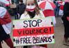 Oficialii sportivi din Belarus au încercat să o repatrieze forțat pe atleta Kristina Timanovskaia