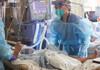 Spitalele israeliene, confruntate cu o creștere a numărului de cazuri grave de pacienți cu COVID-19
