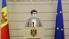 Dan Perciun a anunțat prioritățile comisiei parlamentare protecție socială
