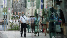 Nou record de cazuri de COVID-19 la Tokyo; restricții extinse în Japonia