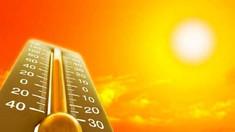 Iulie 2021 a fost al treilea cel mai călduros iulie din istorie