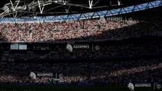 Fotbal | Poliția a făcut 11 arestări pentru rasism la adresa jucătorilor englezi după finala EURO 2020