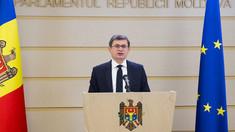 """Igor Grosu: Vom face """"curățenie"""" printre demnitarii numiți politic"""