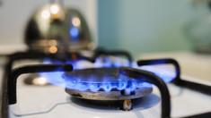 Prețurile la gaze pentru R. Moldova au crescut de 4 ori, la 550 de dolari pentru o mie de metri cubi