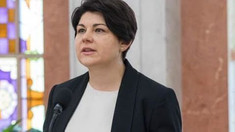 Natalia Gavrilița, la tribuna statelor CSI: R.Moldova este interesată de o cooperare eficientă în sectorul energetic și mizează pe soluționarea cât mai rapidă a problemei aprovizionării cu gaze naturale