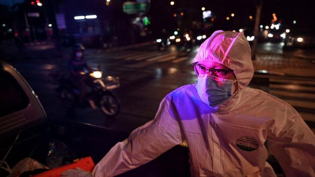 Thailanda prelungește perioada de lockdown parțial până la finalul lunii august. Alte 16 provincii noi, vizate de reguli stricte