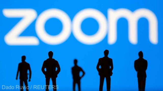Zoom ajunge la o înțelegere de 85 de milioane de dolari în litigiul privind viața privată a utilizatorilor