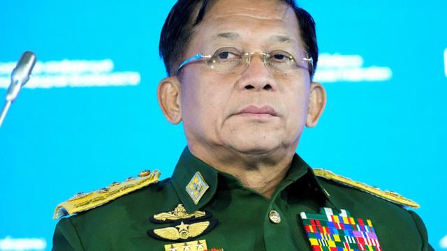 Șeful armatei din Myanmar s-a numit premier, la șase luni după ce a preluat conducerea țării printr-o lovitură de stat