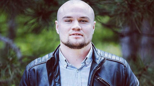 """INTERVIU   Maxim Talai - președintele Ligii Studenților Basarabeni din Galați: """"Voluntarii noștri sunt mereu bucuroși să dea o mână de ajutor, fiindcă știm ce înseamnă să fii la început de drum"""""""