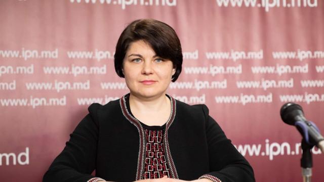 Natalia Gavrilița: Este strigător la cer să avem persoane care au stagiu și primesc o pensie de 800 de lei