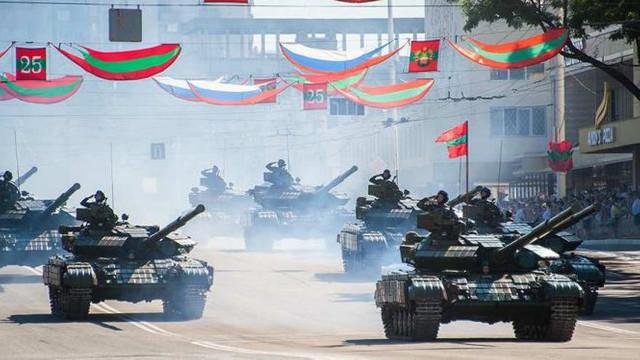 Planurile premierului desemnat cu privire la soluționarea conflictului transnistrean