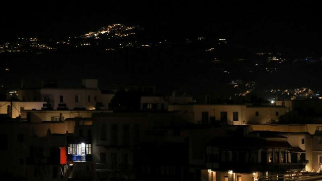 Grecia interzice circulația nocturnă în Zakynthos și o parte a Cretei