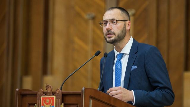 Ministrul justiției: Dezmățul de la Cahul în cazul dosarului Șor s-a sfârșit, dar sunt semne de întrebare