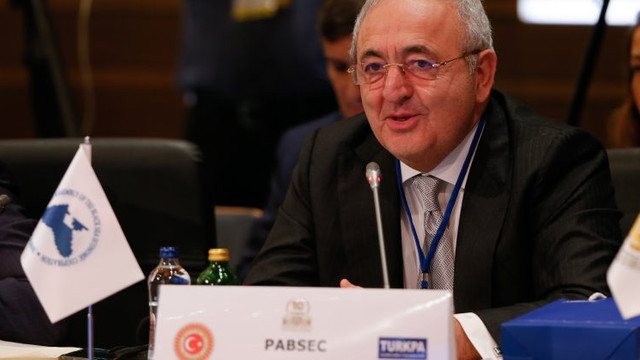 Secretarul General al APCEMN, Asaf Hajiyev, efectuează o vizită la Chișinău