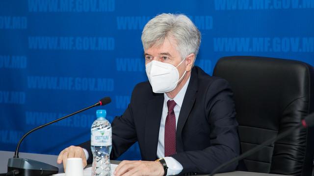 Ministerul Finanțelor intenționează să încheie un nou memorandum cu FMI până la sfârșitul anului curent