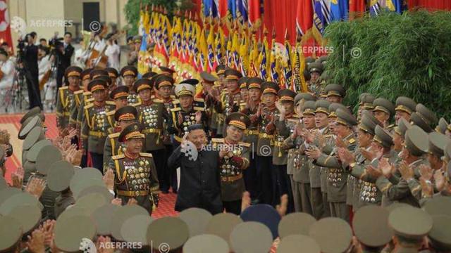 """Exerciții comune între Coreea de Sud și SUA: Influenta soră a liderului nord-coreean denunță atitudinea """"perfidă"""" a Seulului"""