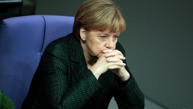 Germania   Sprijinul pentru conservatorii lui Merkel în regres înaintea alegerilor din septembrie