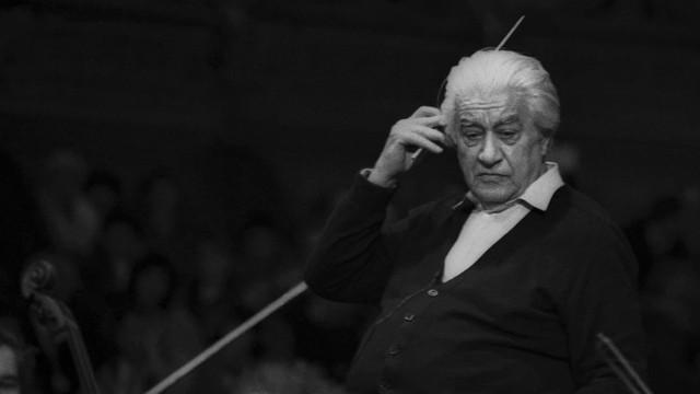 PORTRET: Sergiu Celibidache – un filosof al muzicii universale