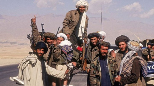 Veridica.ro   Talibanii câștigă războiul din Afganistan. Ce s-a întâmplat și la ce ne putem aștepta?