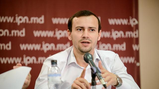 Dinu Plângău: Modificarea Constituției poate fi susținută și de socialiști