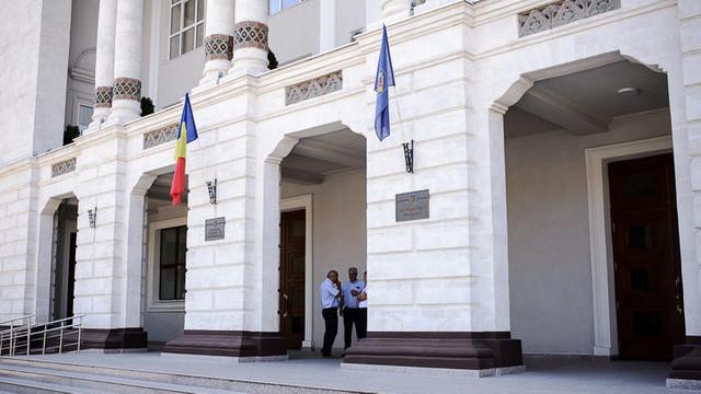 Procuratura Generală dezaprobă modul în care CSJ a interpretat normele procesual penale în cazul Șor