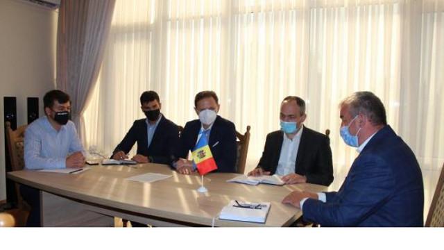Viceprim-ministrul pentru reintegrare a vizitat localitățile Coșnița, Cocieri și Molovata Nouă din raionul Dubăsari