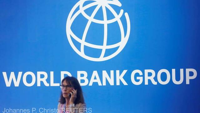 Banca Mondială suspendă ajutoarele pentru Kabul
