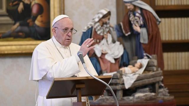 Papa Francisc donează 200.000 de euro pentru reconstrucție după seismul din Haiti