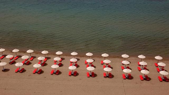 Grecia | Veniturile din turism au urcat cu 51% în primul semestru din 2021, la 1,108 miliarde de euro