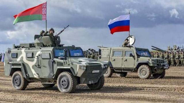 Expert polonez: Exercițiul militar Zapad-2021 este o încercare fără precedent de a intimida Occidentul, într-un context nou, cu tactici noi
