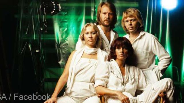 ABBA va lansa un nou material muzical, înaintea turneului său de revenire pe scenă prin spectacole holografice