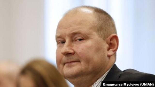 CSJ a pus punct în dosarul privind acordarea azilului politic lui Mikola Ceaus (Anticoruptie)