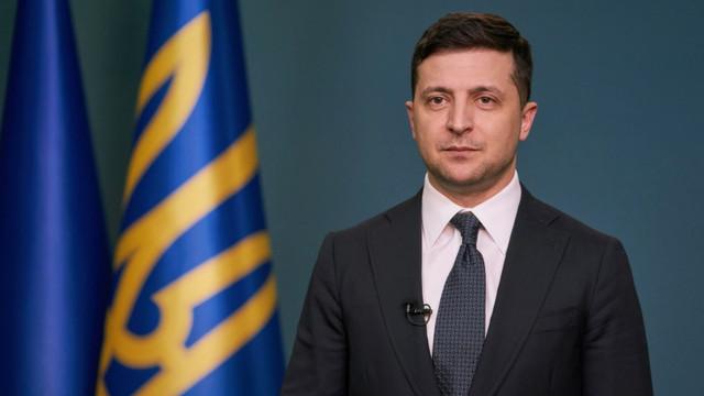 Volodimir Zelenski   Ucraina ia în calcul mai multe modalități de a implica SUA în Formatul Normandia